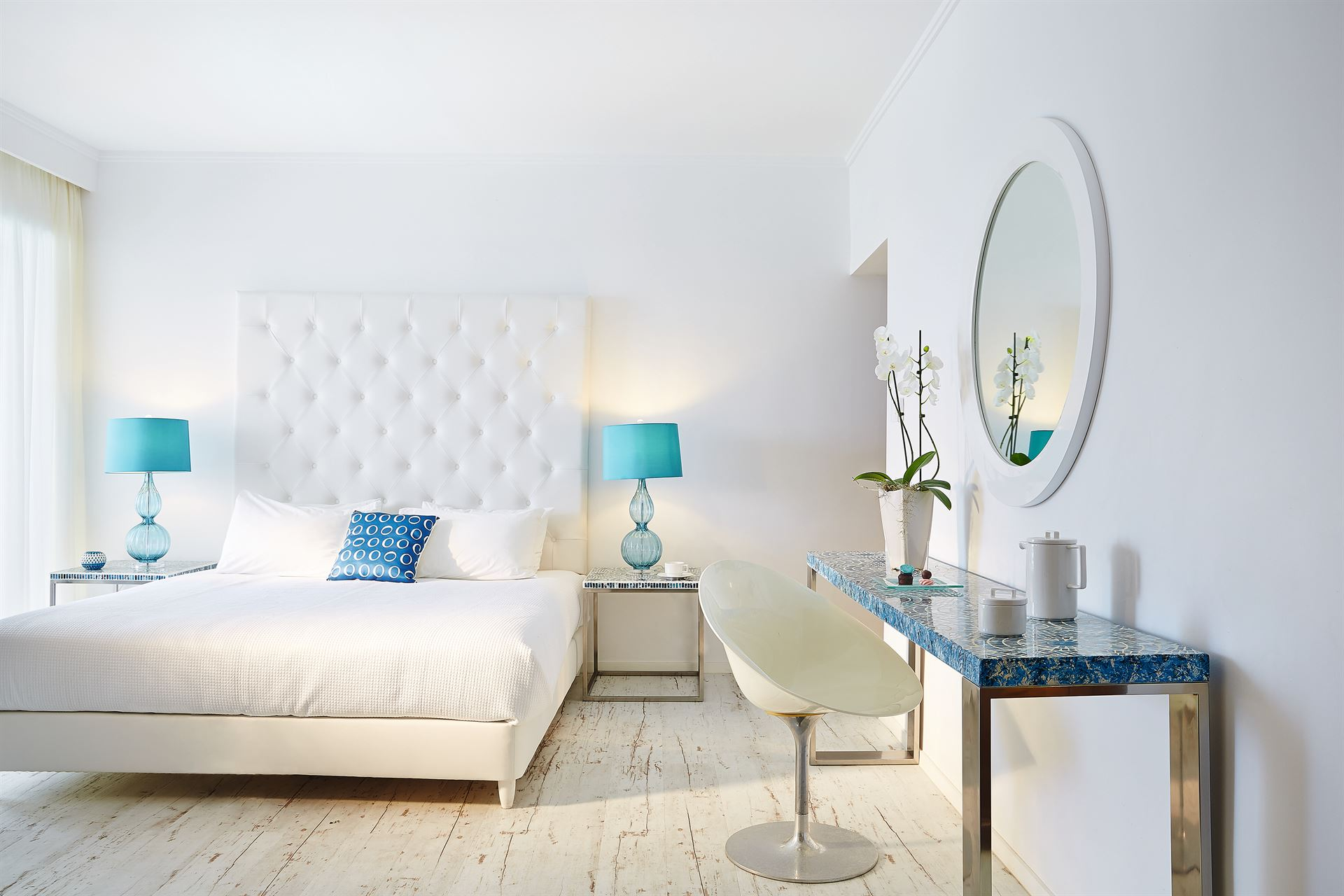 Grecotel Lux.Me White Palace : Superior Room