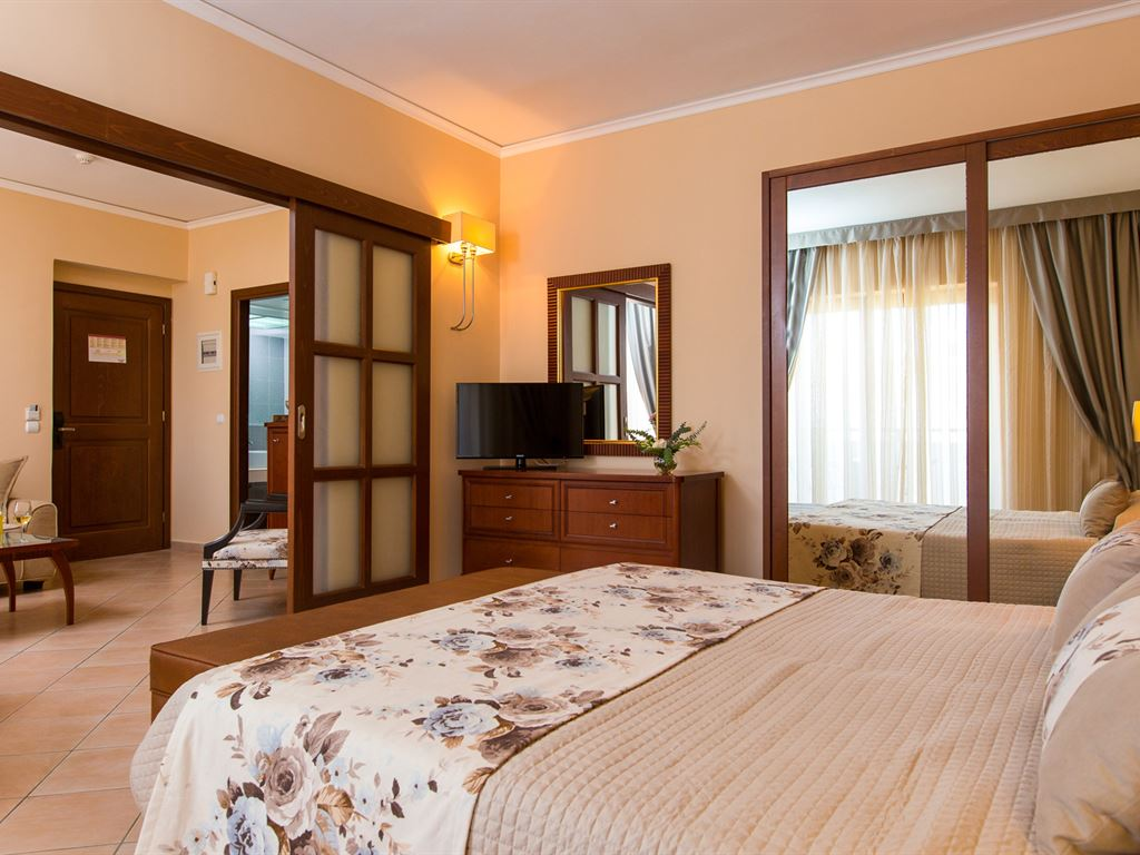 Theartemis Palace Hotel: Suite Annex