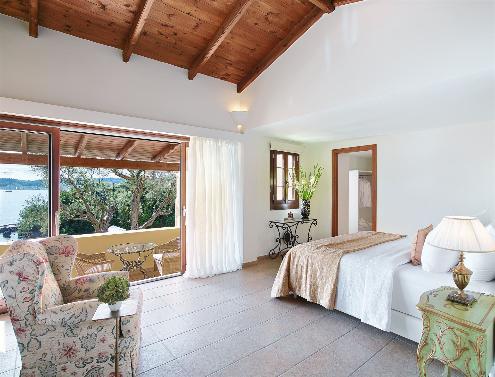 Grecotel Corfu Imperial Exclusive Resort: Two Bedroom SF Family Bgl Suite