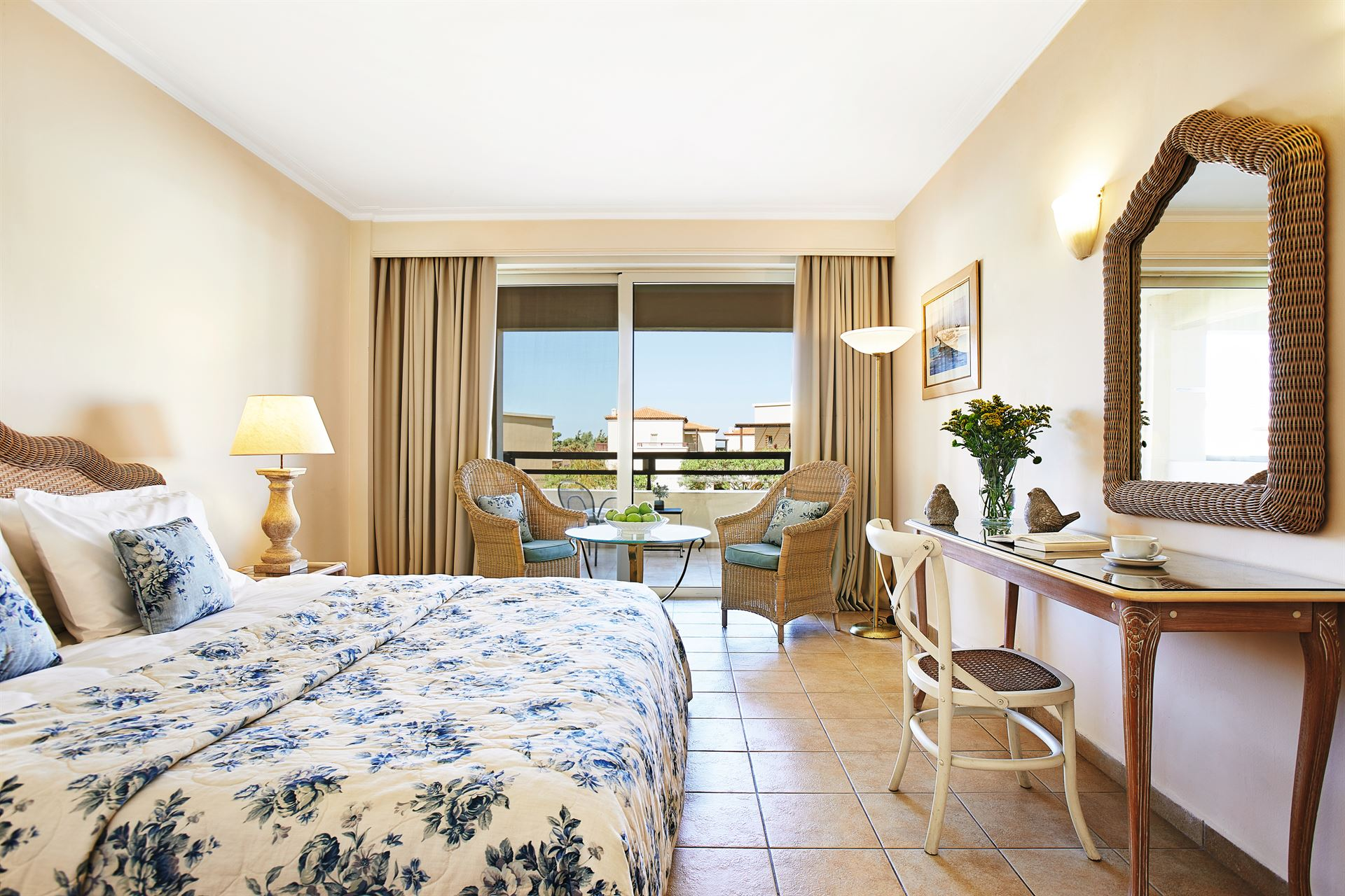Grecotel Kos Imperial Thalasso : Family Guestroom