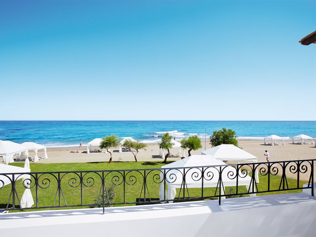 Caramel Grecotel Boutique Resort: 2 Bedroom Beach Villa