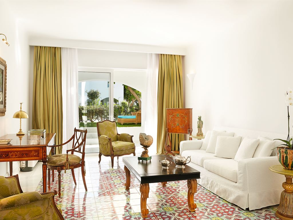 Caramel Grecotel Boutique Resort: 3 Bedroom Luxury Villa