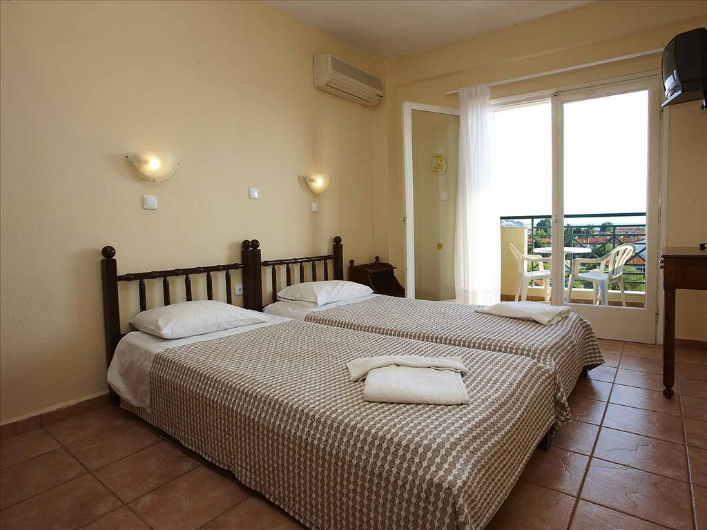 Julia Hotel: Double Room