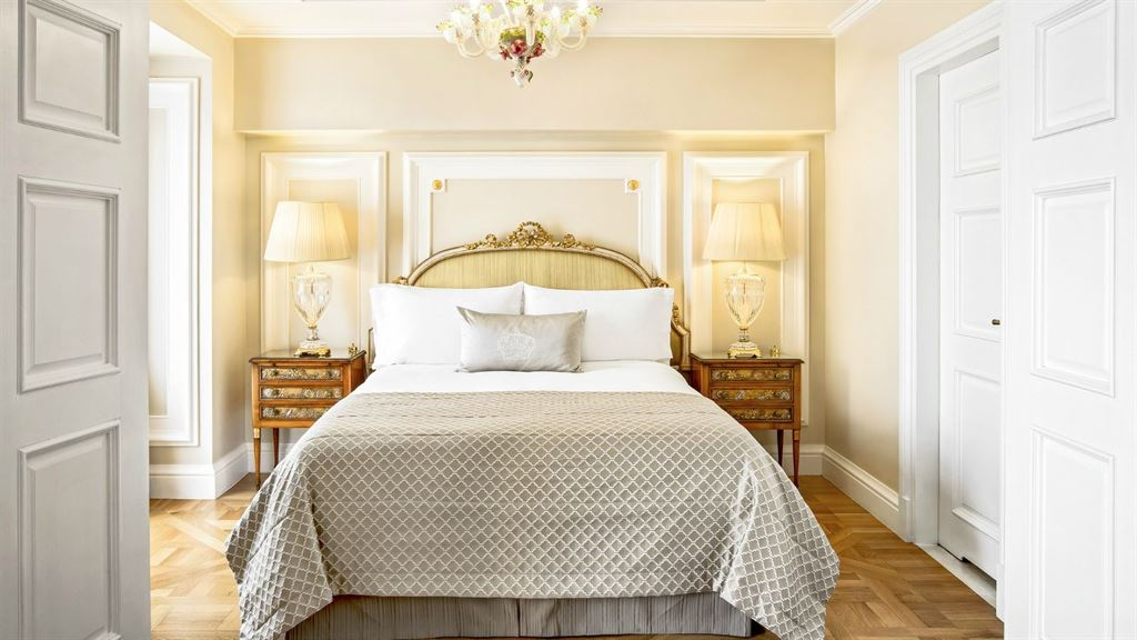 King George, A Luxury Collection Hotel, Athens: Executive Grand Suite