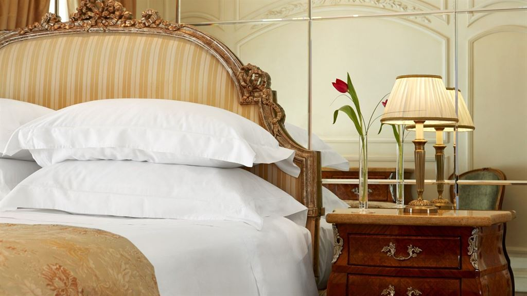 King George, A Luxury Collection Hotel, Athens: Grand Suite