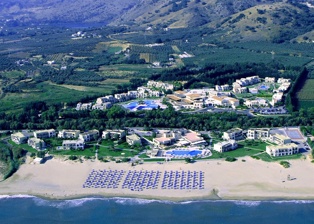 Pilot Beach Resort & Spa Hotel