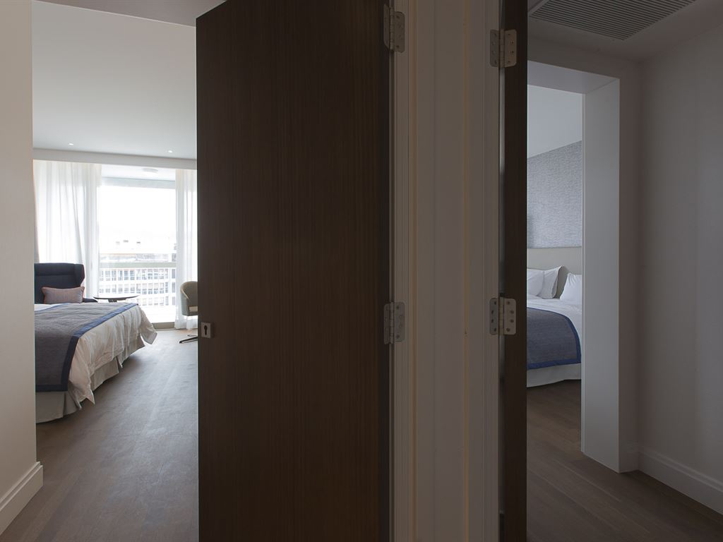 Makedonia Palace Hotel: Connecting Rooms