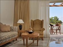 Pilot Beach Resort & Spa Hotel: Panorama Deluxe Suite