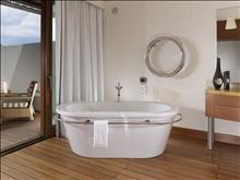 Nafplia Palace Hotel & Villas: Rooms with Private Jacuzzi
